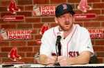 MLB: Boston Red Sox - Ryan Dempster Press Conference