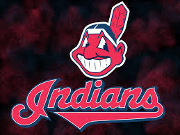CLE Indians Logo