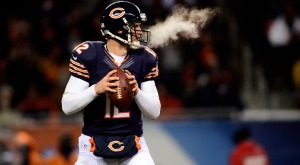 NFL: Dallas Cowboys at Chicago Bears