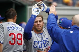 Mike+Olt+Chicago+Cubs+v+Pittsburgh+Pirates+h1Kz2oTTxYcl