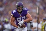 NFL: Preseason-Oakland Raiders at Minnesota Vikings
