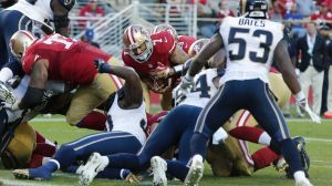 Rams 49ers Football-2