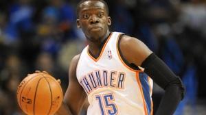 NBA: Preseason-Utah Jazz at Oklahoma City Thunder