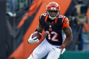 NFL: Minnesota Vikings at Cincinnati Bengals