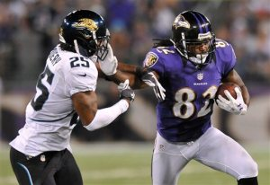 Dwight Lowery, Torrey Smith