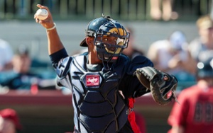 MLB: Spring Training-Atlanta Braves at Houston Astros