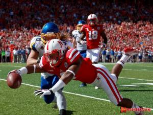 Could Ameer Abdullah be Reggie Bush and more?