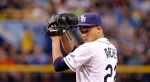 ST. PETERSBURG, FL - APRIL 19: Chris Archer #22 of the Tampa Bay Rays pitches during the second inning of a game against the New York Yankees on April 19, 2014 at Tropicana Field in St. Petersburg, Florida.  (Photo by Brian Blanco/Getty Images)