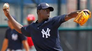 Deal probably doesn't get done without Luis Severino
