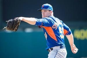 New York Mets Spring Training / Florida