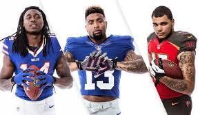 2014 Rookies