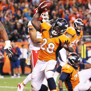 Montee Ball is looking for redemption in 2015 (Doug Pensinger/Getty Images)