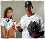 Michael-Pineda-Girlfriend