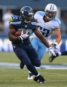 Robert Turbin: change-of-pace guy. Nothing more, nothing less. (Photo courtesy of zimbio.com)