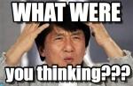 what thinking