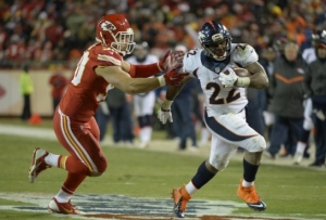 Can C.J. Anderson replicate his 2014 second half over a full season? (Photo from sportsworldreport.com)