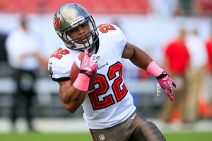 Will we see the return of the Muscle Hamster in 2015? (image from tampabay.com)