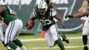 Chris Ivory... So underrated!