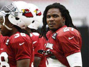 Could it be? Can Chris Johnson actually be fantasy-relevant again? (Photo from usatoday.com)