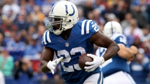 Frank Gore and the Colts look to get the offense back on track in Tennessee (Image from rantsports.com)