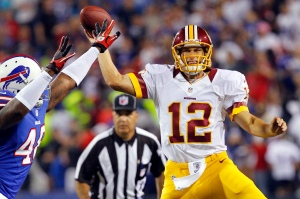 It will be really fun to see what a full season of Kirk Cousins will bring fantasy owners (Image from thesportsscript.com)