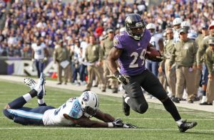 Justin Forsett is primed for another big game. (Image from athleteshub.wordpress.com)