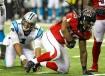 NFL: DEC 27 Panthers at Falcons
