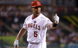 MLB: Minnesota Twins at Los Angeles Angels